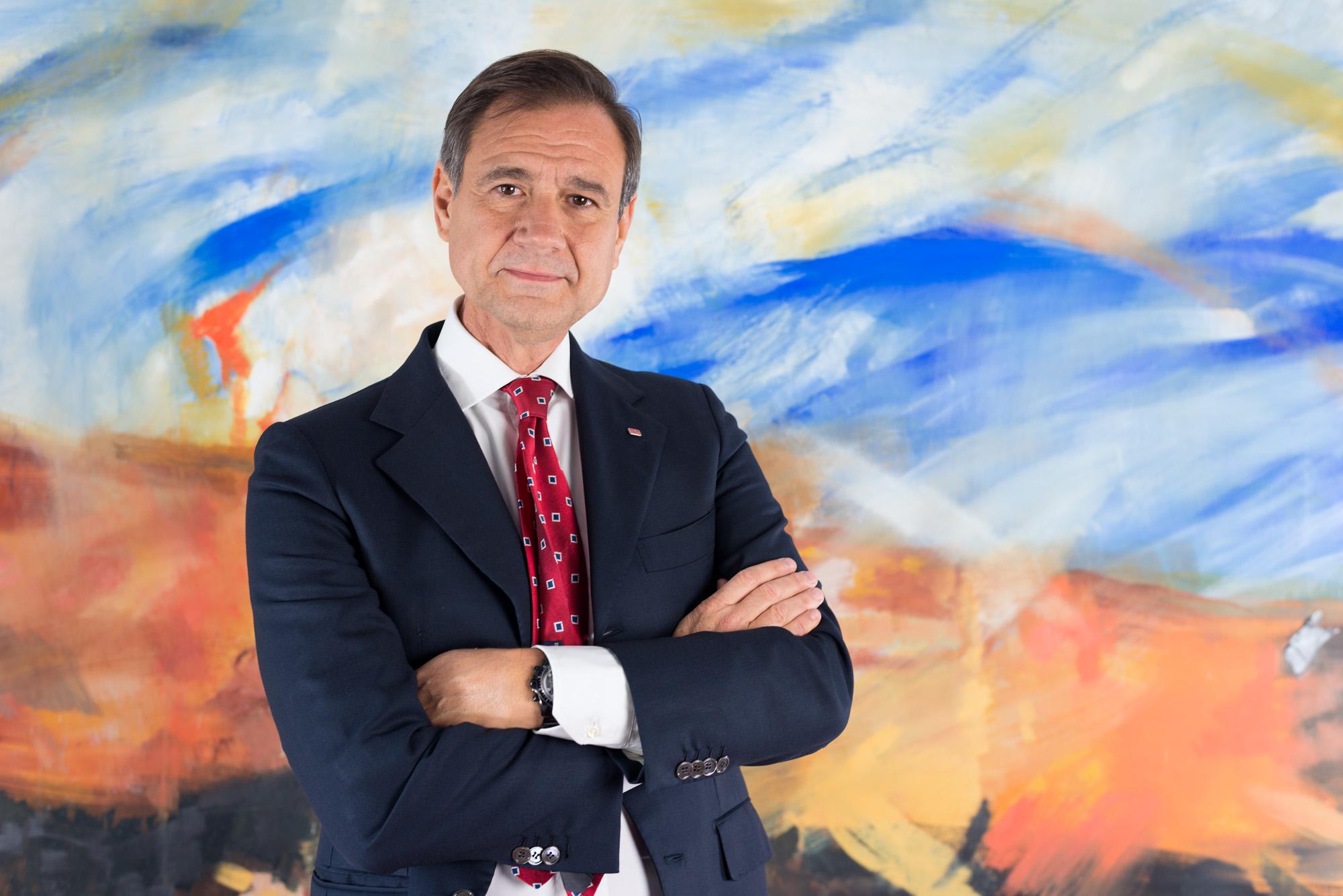 Vittorio Giani
