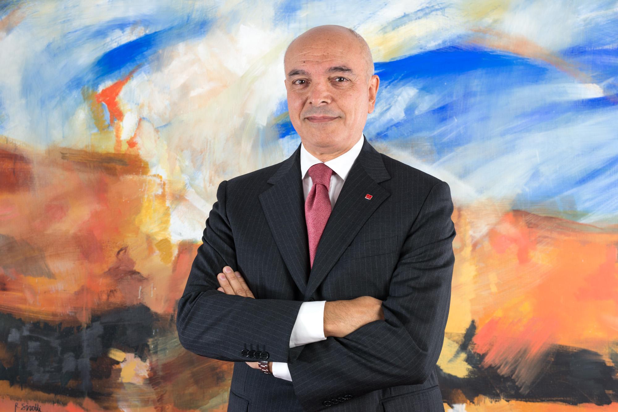 Mauro Poggio