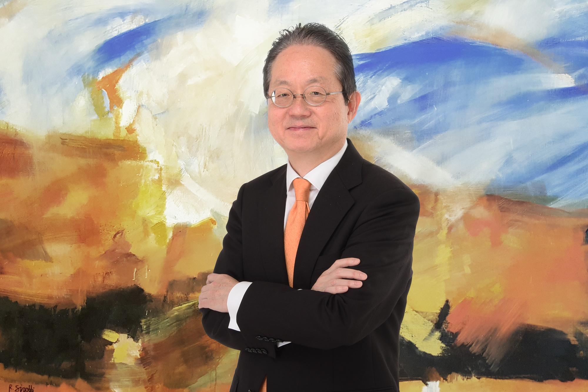 Kiyoshi Kondo